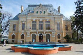 EVENIMENTExpoziție de terapii complementare la Muzeul Județean Botoșani