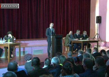 EVENIMENT - POLITICAAlegeri interne la PNL Botoşani