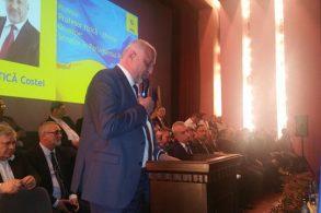 POLITICACostel Şoptică este noul preşedinte al PNL Botoşani!      -FOTO