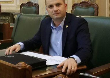 POLITICALege modificată de senatorul PSD Lucian Trufin pentru sprijinirea fermierilor