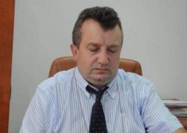 EVENIMENTDănuţ Ciubotaru, şeful de la Permise s-a pensionat