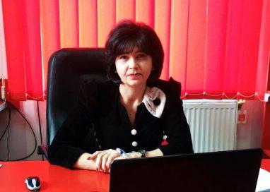 POLITICAPreședintele PSD Botosani, senatorul Doina Federovici:  Urez succes tuturor colegilor înscriși în competiția internă din cadrul partidului
