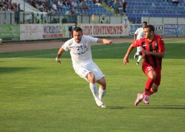 SPORT - FOTBALFC Botosani – Stiinta Miroslava 2-0 ! Meci slab facut de jucatorii lui Leo !