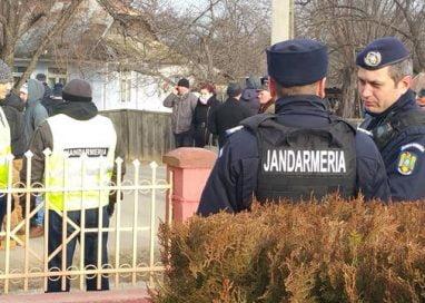 EVENIMENTSancțiuni aplicate de jandarmi
