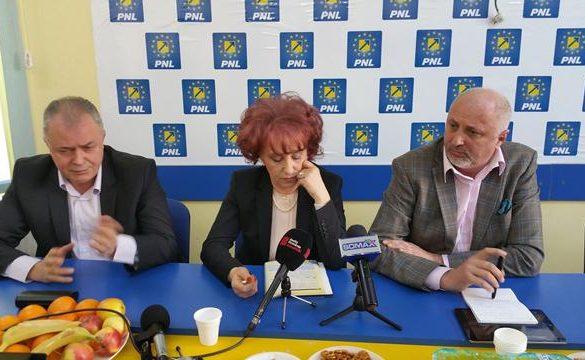 POLITICATensiuni în PNL, înaintea alegerilor de mâine -VIDEO