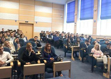 EVENIMENT - POLITICATSD Botoșani va organiza campanii locale pentru promovarea educației privind protejarea mediului