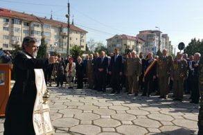 EVENIMENTZiua Veteranilor de Război marcată şi în acest an la Botoşani        -FOTO – VIDEO