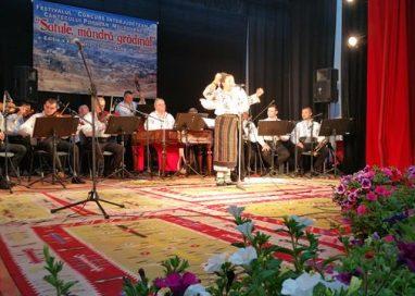 EVENIMENTAu fost două zile de spectacol folcloric la Bucecea     -VIDEO