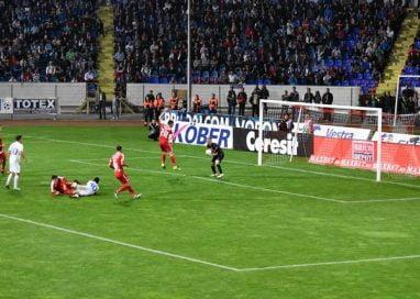 Astăzi, ora 20:30 Concordia Chiajna – FC Botoşani