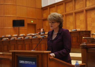 POLITICADeputatul PSD Mihalea Huncă a votat pentru creșterea finanțării programelor destinate ucenicilor și stagiarilor