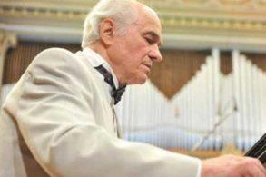 EVENIMENTMuzicianul Eugen Doga va susține un concert extraordinar aniversar la Botoșani