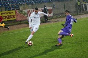 SPORT - FOTBALACS Poli Timisoara – FC Botosani 1-1. Golofca marcheaza din pasa lui Fulop