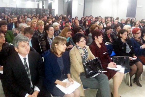 EDUCATIEEducaţie în spiritul cetăţeniei europene