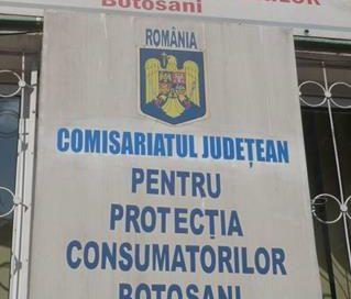 EVENIMENTInspectorii de Protecția Consumatorilor au oprit controalele