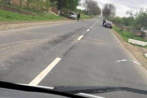 EVENIMENTAtenţie şoferi! Poliţia Rutieră foloseşte un radar neinscripţionat