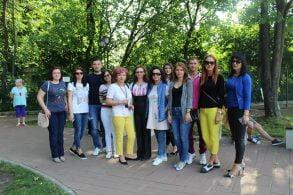 POLITICAFemeile liberale alaturi de tinerii liberali din judetul Botosani si-au dedicat ziua de 1 iunie in scopul de a aduce fericire in sufletul mai multor copii defavorizati