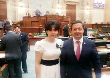 POLITICAMinistrul Tineretului și Sportului în vizită la Botoșani