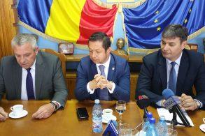 EVENIMENTMinistrul Sportului vrea un program asemănător Daciadei
