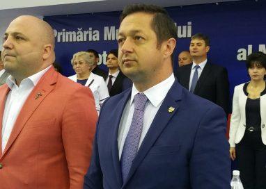 EVENIMENTMinistrul Tineretului si Sportului a deschis Campionatul National de lupte de la Botoșani