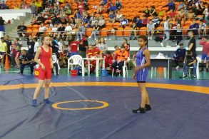 EVENIMENTCompetiție sportivă cu peste 800 de sportivi la Botoșani  -Foto