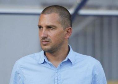 SPORT - FOTBALCostel Enache este noul antrenor al echipei FC Botoșani