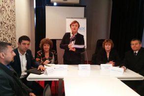 POLITICAALDE s-a clasat pe a treia poziţie în preferinţele românilor în urma alegerilor locale parţiale