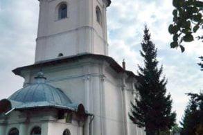 EVENIMENTRaclă cu Sfinte Moaşte aduse pentru totdeauna la Biserica Vovidenia