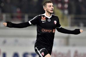SPORT - FOTBALFC Botosani vrea sa imprumute un atacant de la Dinamo !