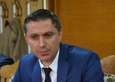 POLITICADeputatul Costel Lupașcu vrea să aducă echipamente medicale performante pentru Spitalul Județean de Urgență Botoșani