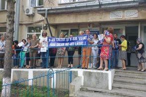 EVENIMENTGrevă de avertisment la DGASPC Botoșani