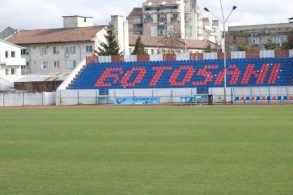 EVENIMENTPercheziții, miercuri, la sediul clubului FC Botoșani
