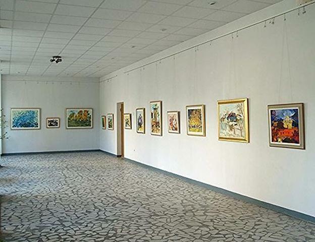 """EVENIMENTGaleriile de Artă """"Ștefan Luchian"""" găzduiesc expoziția temporară """"Imaginarul Vizual"""""""