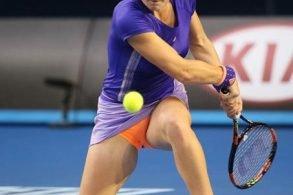 SPORT - TENISSimona Halep DEFILEAZĂ la Roland Garros: A ajuns în turul 3 unde întâlnește REVELAȚIA circuitului