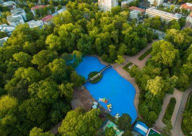 ADMINISTRATIETarife noi pentru distracția copiilor în Parcul Mihai Eminescu