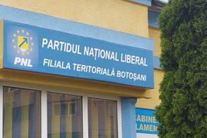 POLITICAViorel Cataramă, atac dur la PNL, de la Botoșani