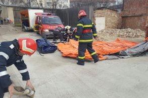 EVENIMENTMarţi 13 – Zi fără ghinion, alături de pompieri!