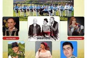 EVENIMENTSarbatoarea Comunei Calarasi – Iunie  2017