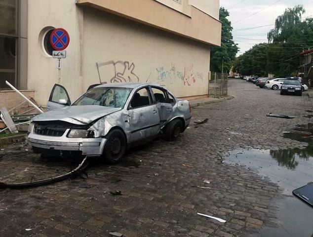 EVENIMENTDeznodământ tragic: Bărbatul lovit de o mașină în stația de tramvai a decedat la spital