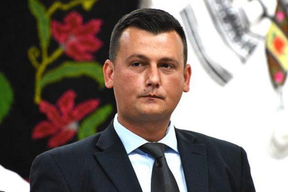 POLITICAVlasinestenii au ales!  Andrei Bouariu este noul primar al comunei Vlasinesti