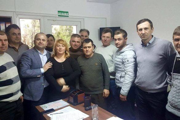 """POLITICASenatorul Lucian Trufin: """"Disensiunile de la București nu mă opresc să îmi fac datoria față de cei care m-au votat!"""""""