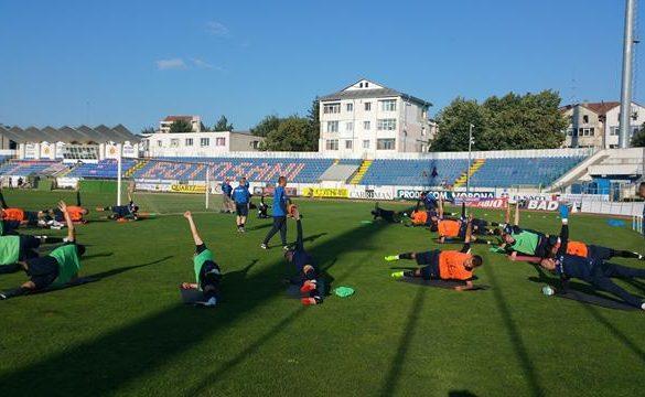 SPORT- FOTBALCantonament in Austria pentru FC Botosani, unde vor juca patru meciuri de pregatire   -VIDEO