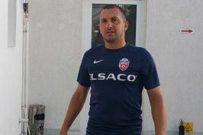 SPORT- FOTBALReunirea lotului FC Botosani…primele declaratii ale antrenorului        -VIDEO