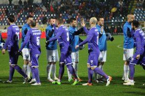 SPORT- FOTBALFC Botoșani — CS Pandurii Târgu Jiu 2-1