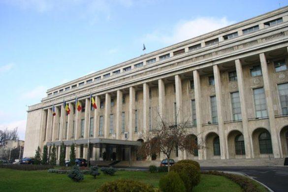 POLITICAMiniștrii PSD își retrag demisiile