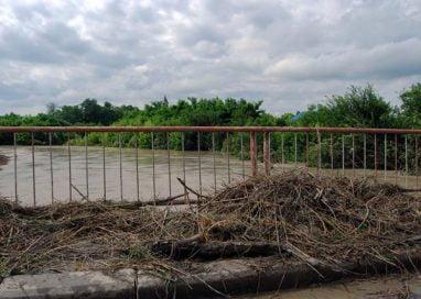 EVENIMENTProbleme din cauza precipitațiilor abundente căzute peste judetul Botoșani