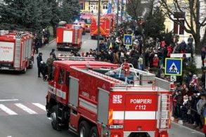 EVENIMENTMarţi, 13 – Zi fără ghinion, alături de pompieri!