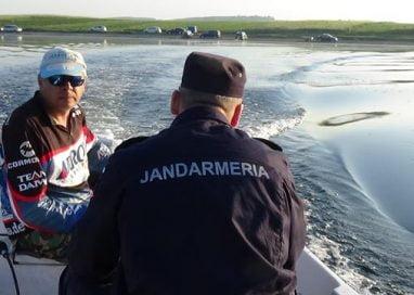 EVENIMENTAcțiuni ale jandarmilor pe linie piscicolă și cinegetică