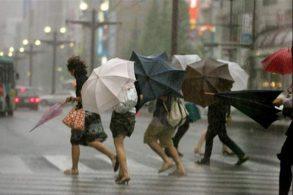 METEOInformare meteo de ploi torenţiale, vijelii şi grindină