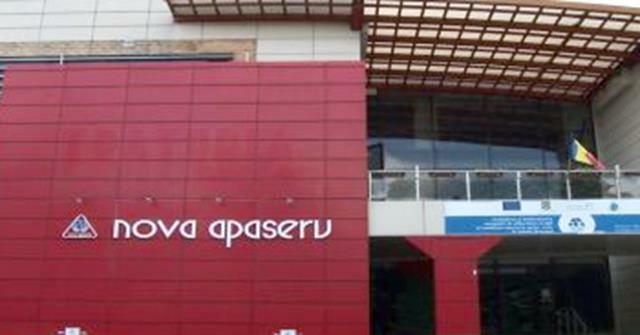 ADMINISTRATIEAngajații Nova Apaserv nu vor beneficia de salarii mai mari