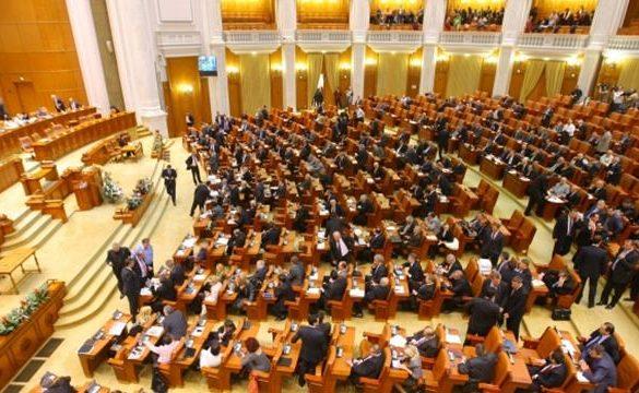 POLITICACine sunt cei 13 parlamentari de la PSD si ALDE care nu au votat motiunea de cenzura